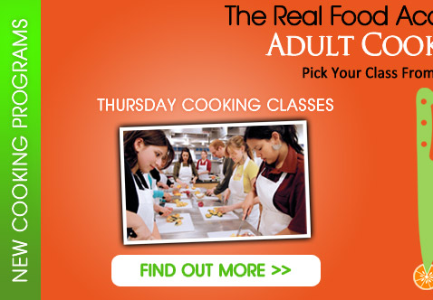 Cooking Classes For Adults in Miami - Click Here To Find Out More